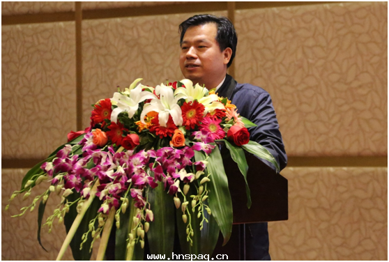 国务院发展研究中心资源与环境政策研究所副所长李佐军C.png